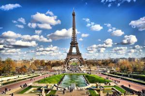 СУПЕР ПРОМО! Екскурзия до Париж 2016г. (самолет)