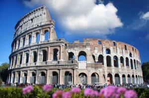 Самолетна екскурзия до Рим - 14 - 17.10.2016