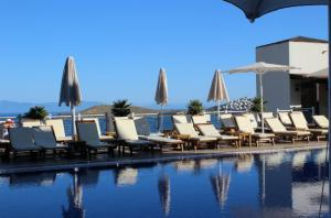 Почивка в Light House Resort & Spa - БОДРУМ - САМОЛЕТ И АВТОБУС