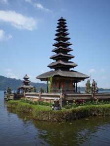 Бали - сърдечната чакра на планетата