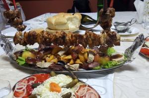 Нова Година 2017 в Hotel Resava 2* на брега на река Ресава, Сърбия
