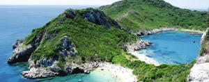 Гергьовден на остров Корфу
