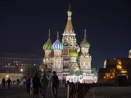 Москва + Казан – Класически тур 29.04.