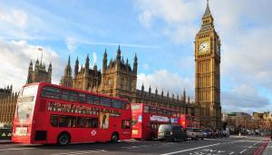 Екскурзия Англия и Шотландия със самолет