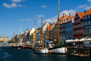 Екскурзия Северно сияние - Скандинавия и Санкт Петербург със самолет
