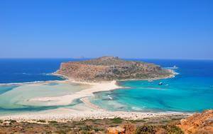 Почивка в о-в Крит, Гърция с полет от Варна