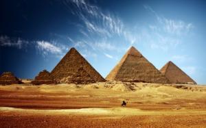 Екскурзия в Египет - приключения в земята на Фараоните