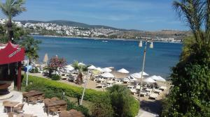ПОЧИВКА В хотел ROYAL ASARLIK BEACH HOTEL AND SPA 5* - Бодрум, Турция