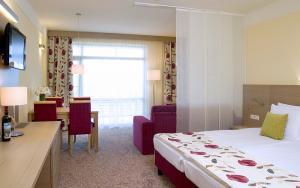Нова година в Албена Хотел Фламинго Гранд 5*
