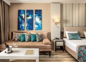 Нова Година Кушадасъ  -  хотел ARIA CLAROS BEACH RESORT 5*