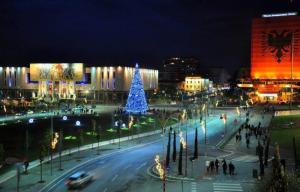 Нова година в Албания – Дуръс