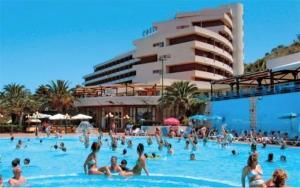 Почивки в Сицилия 2018 г. Хотел Costa Verde 4*