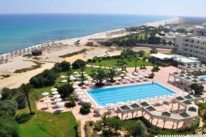 Vincci Marillia Superior 4*- Тунис