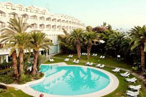 Нова година в Тунис - Sentido Phenicia 4*