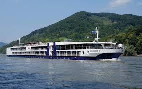 Пътешествие по Дунав до сърцето на Стара Европа