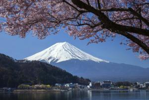 Япония - Страната на изгряващото слънце