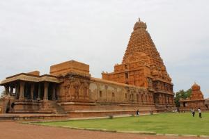 Южна Индия - Храмове, подправки, Аюрведа
