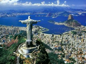 Бразилия и Аржентина през април