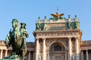 Уикенд във Виена !
