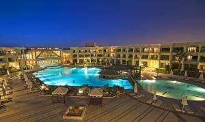 HILTON HURGADA RESORT 5*, Superior - Египет
