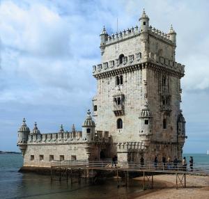 Почивка в Лисабон и Алгарве