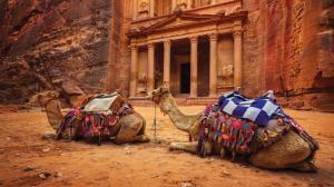Последни 6 места! Израел и Йордания Пролет 2018 - 8 дни / 7 нощувки с Ейлат и Масада