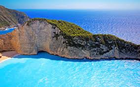 Почивка но остров Закинтос - чартър всяка събота