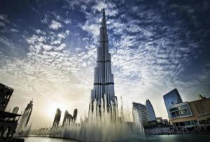 Почивка в Дубай - 04.05.2018 7 нощувки