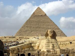 ЕГИПЕТ - луксозен круиз по река НИЛ, Кайро и Хургада