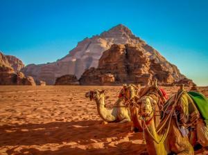 Израел и Йордания - Пролет 2018 - 5 нощувки - Едно пътешествие през вековете