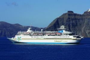 Круиз Пет Гръцки острова и Турция с круизния кораб Celestyal Crystal