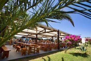 Почивки в Сицилия 2018 г. - Costa Verde 4*