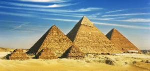 Египет - Приключение в Земята на Фараоните - 18.11.2018!
