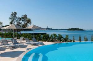 Почивка в Хърватия - Resort Amarin 4*, Ровин