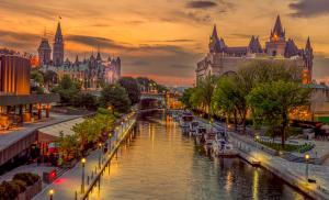 Канада - Атлантическа красота - Лято 2018