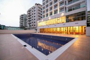 СПЕЦИАЛНИ ЦЕНИ за почивка в хотел Horizont 4* - Дуръс, Албания