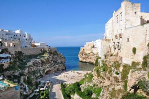 Last Minute! Почивка в Пулия, Италия - Argonauti Sea Life 4*