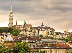 Автобусна екскурзия Столиците на Централна Европа - Виена, Прага и Будапеща