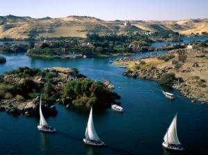 Египет от А до Я с полет от София - луксозен круиз по Нил + Кайро + Хургада