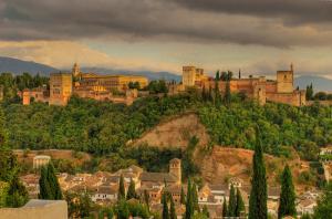 Почивка в Испания през есента - Коста дел Сол - хотел Fuengirola Park 4*