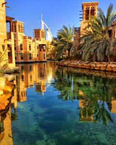 Промоция! Екскурзия до Дубай с полет от София - хотел Al Sarab 3*