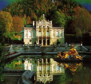 Автобусна екскурзия Бодензее, Баварски замъци, Мюнхен и Залцбург - ПОТВЪРДЕНА