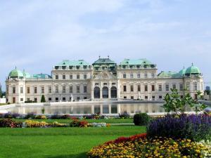 Септемврийски празници във Виена с полет от Варна