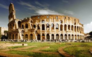 Уикенд в Рим с полет от Варна през ноември