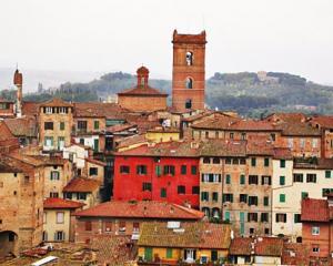 Уикенд във Флорения, Италия с полет от Варна през ноември