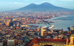 Почивка в Италия, Кампания с полет от София - хотел Giulivo 4*