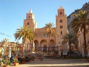 Почивка в Италия, о-в Сицилия - хотел Costa Verde  4*