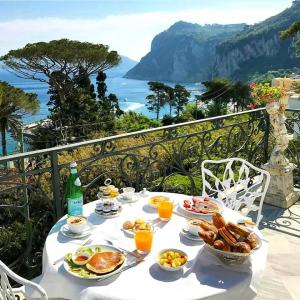 Почивка в Италия, Кампания - La Serra Beach Resort 4*
