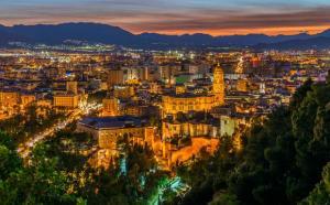 Почивка в Испания, коста де ла Лус + Португалия с полет от София