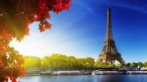 Last Minute! Самолетна екскурзия Париж - градът на светлината